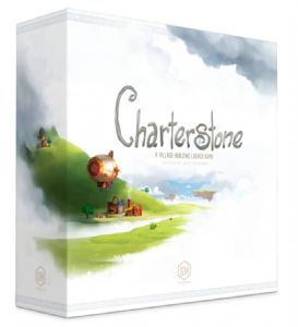 Charterstone (Special Offer)